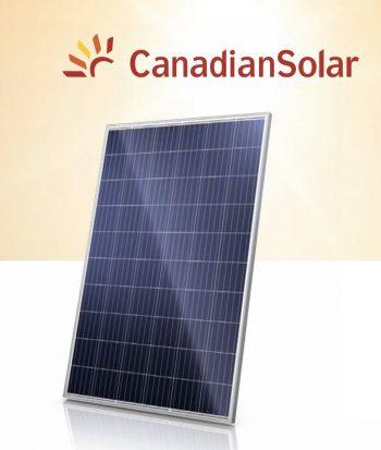solarPanel Canadian