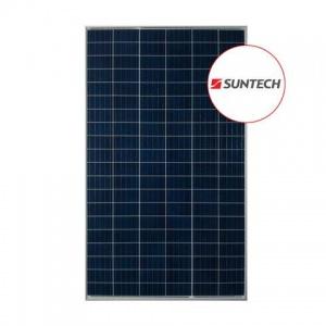 Suntech Solar Panel picture