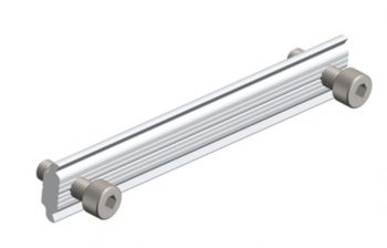 Aluminium Rail Splice
