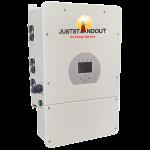 JSO Smart-Hybrid-Inverter