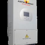 JSO Smart-Hybrid-Inverter 5kw
